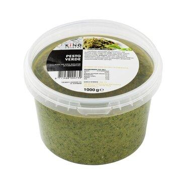 King Cuisine Salades