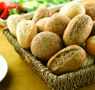 Brood en Bakkerij