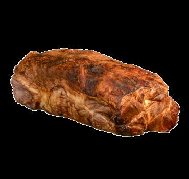 Gebraden Varkensnek (Warm Vlees)