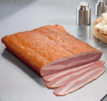 Kalkoen Bacon/Turkey Bacon