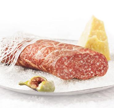 Salami Mediterrane (Parmezaan)