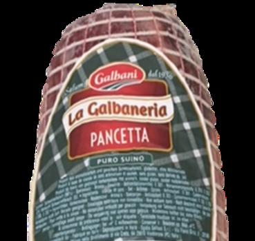 Pancetta Magretta