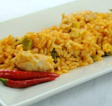 Nasi Goreng Compleet (Kip) 2kg