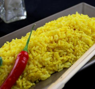 Nasi Kuning 2kg