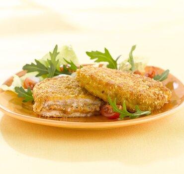 Kipfilet Tomaat/Mozzarella