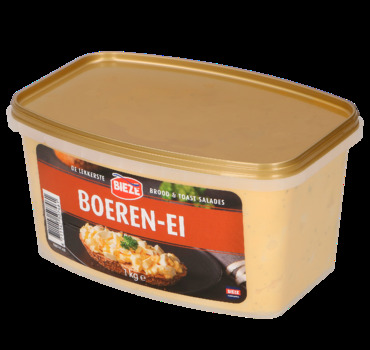 Boeren Eisalade 1kg