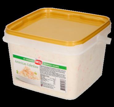 American Coleslaw 3kg
