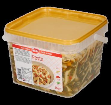 Pasta Salade met Pesto 3kg