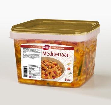 Pasta Mediteranee/Nudel 3kg