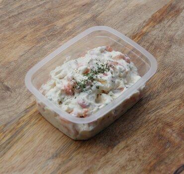 Garnalen Look Salade 6x150gr.