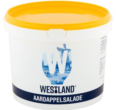 Aardappelsalade Basis 5kg