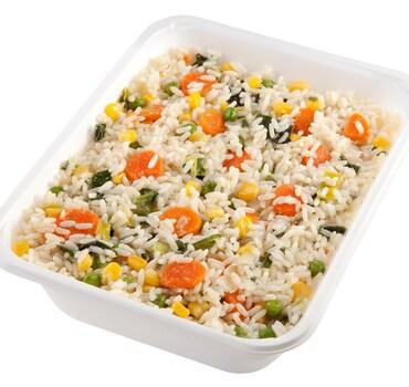 Basis Mediterrane rijstschotel 1kg