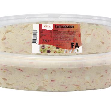 Fanticrabsalade 1kg