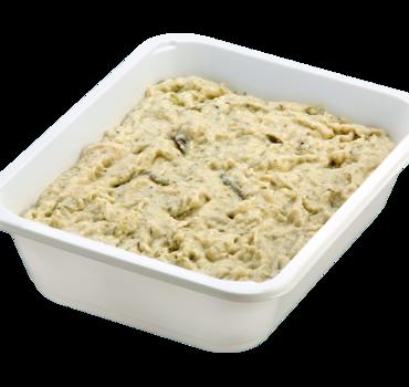 Maaltijdsaus Basis Groene Curry 1kg