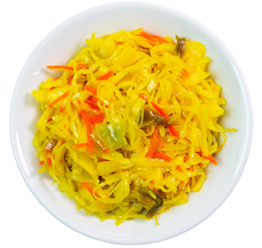 Chinese Koolsalade