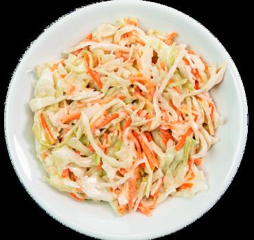 Coleslawsalade