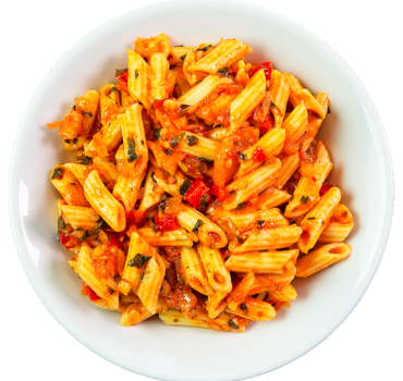 Pastasalade Provencale