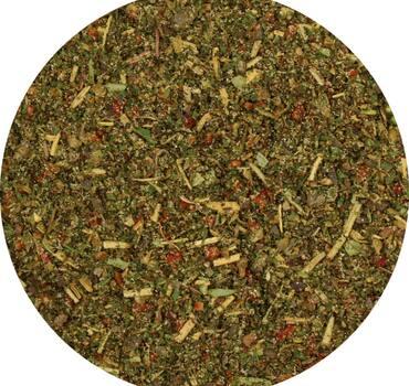 Mix voor Salade 6x40gram