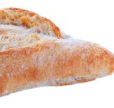 Ruitbroodje Wit