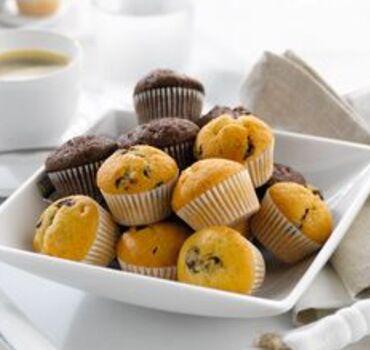 Mixed Box Mini Muffins